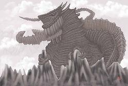 18.岩山のドラゴン改ポストカード.jpg