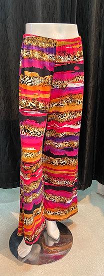 Multi Color Pants