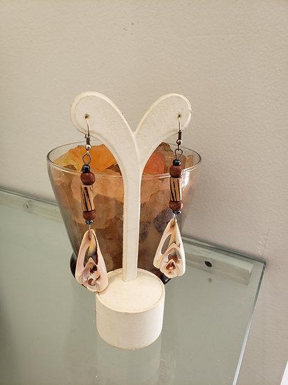 Shell Earrings 2