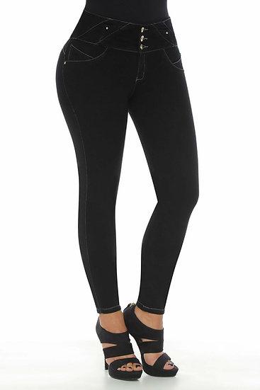 Colombian Black jeans