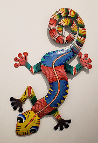 Gecko 4