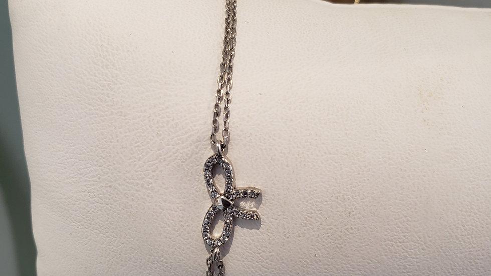 Silver Bracelet 8
