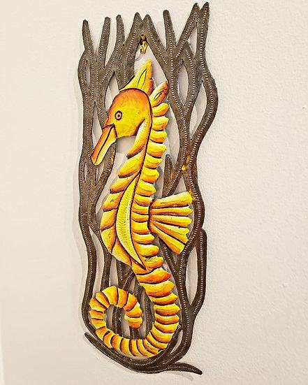 Yellow Sea Horse