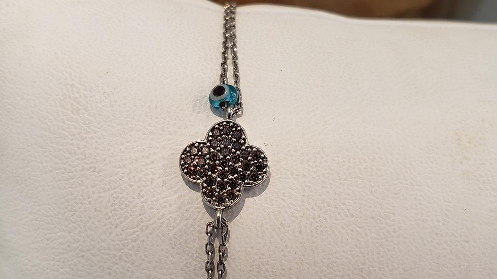 Silver Bracelet 10