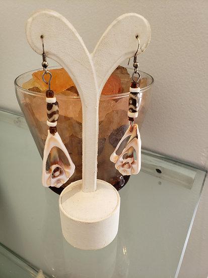 Shell Earrings 1