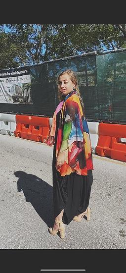 Kimono ( Artist Esteve)