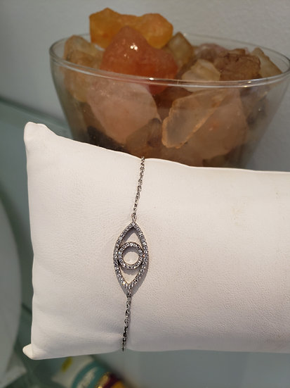 Silver Bracelet 6