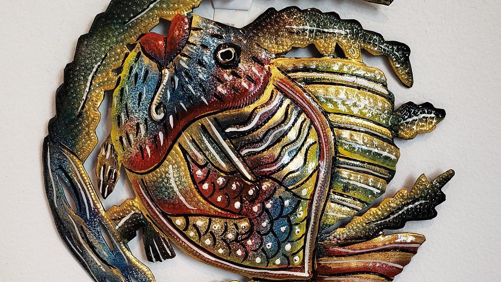 Fancy Fish 1