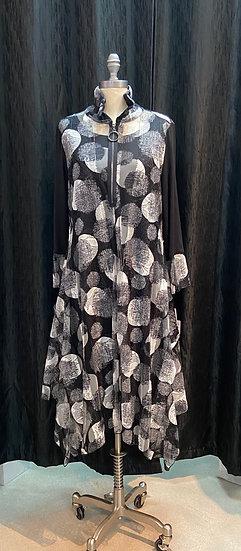 Blk/Wht Dress