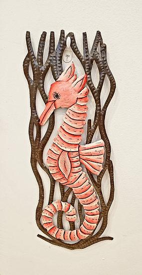 Pink Sea horse
