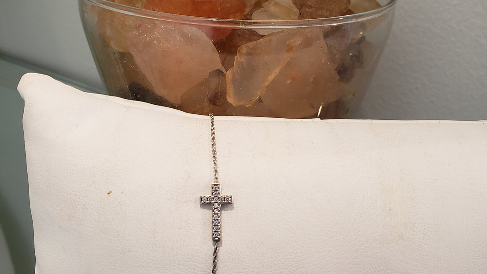 Silver Bracelet 5