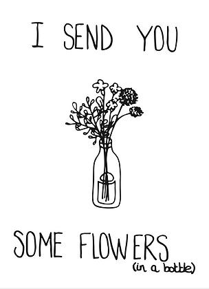 Illustratie I send you..