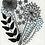 Thumbnail: Illustratie bosje bloemen