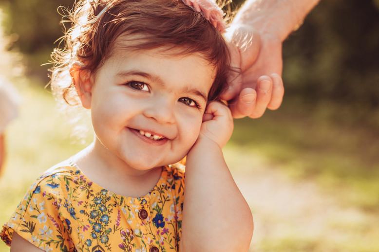 Fort Worth Child Photographer
