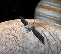 Europa Clipper: A First Step in the Search for Life in the Solar System