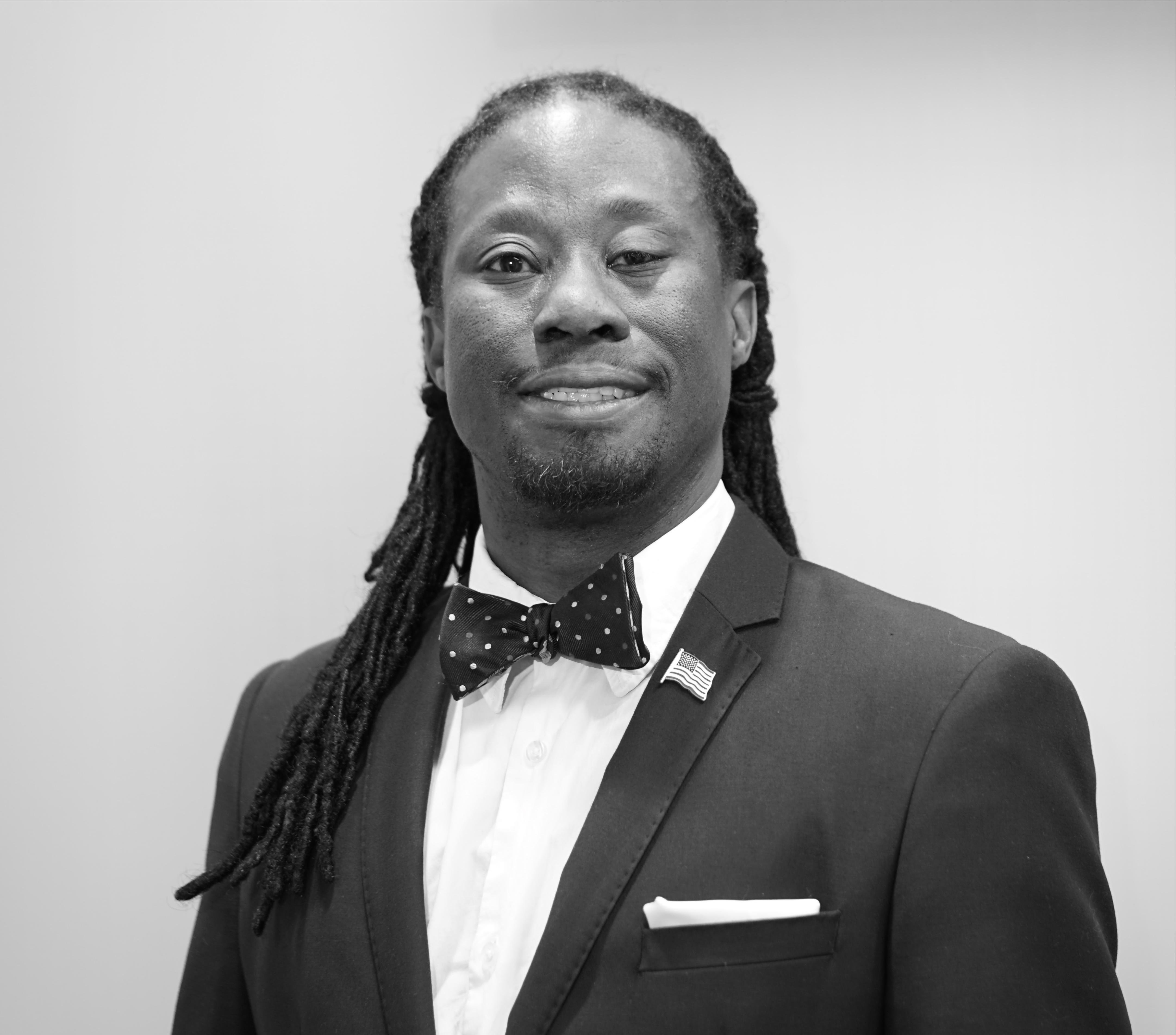 Dr. Oscar Alleyne