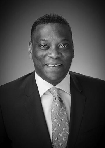 Dr. Keith Elder