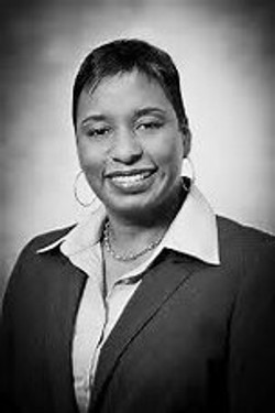 Dr. Stephanie Miles-Richardson