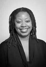 Dr.Tiffany Gary-Webb
