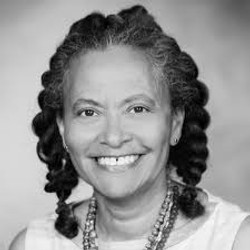 Dr. Camara Jones