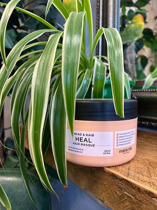 Maria Nila Head Head & Heal Masque