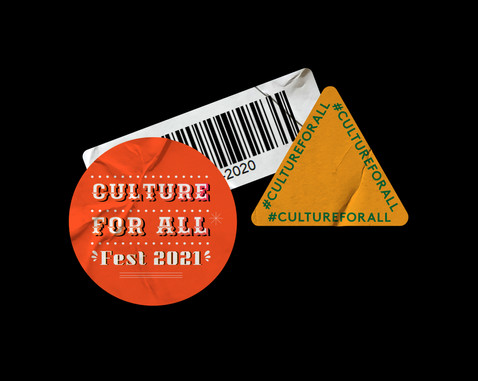Culture For All