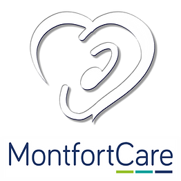 Montfort Care final logo without the tag