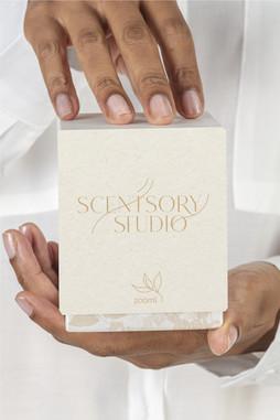 scentsory studio