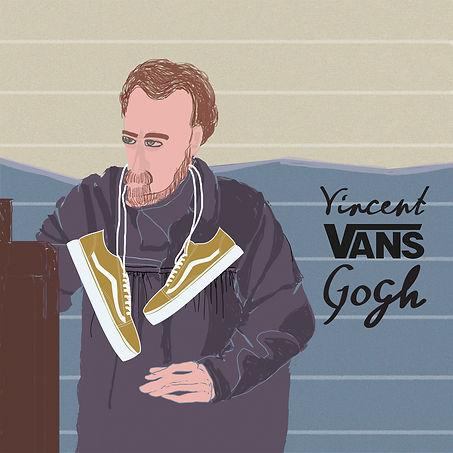 Vincent Vans Gogh