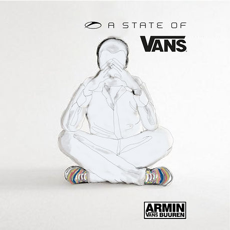a state of Vans by Armin Vans Buren