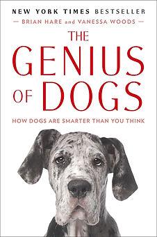 Genius of dogs.jpeg