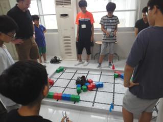 VEX-IQ 로봇캠프