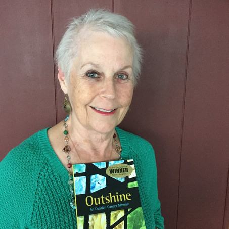 Outshining Ovarian Cancer