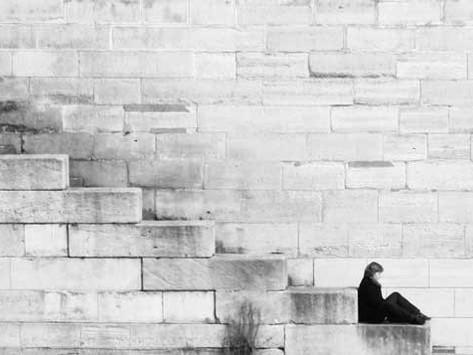 Seeking Refuge Beyond the Scars