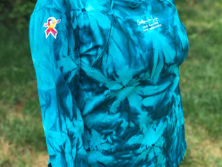 Teal Diva Infusion Shirts