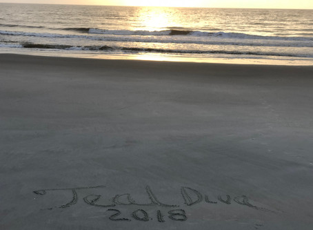 2018 Teal Diva Retreat