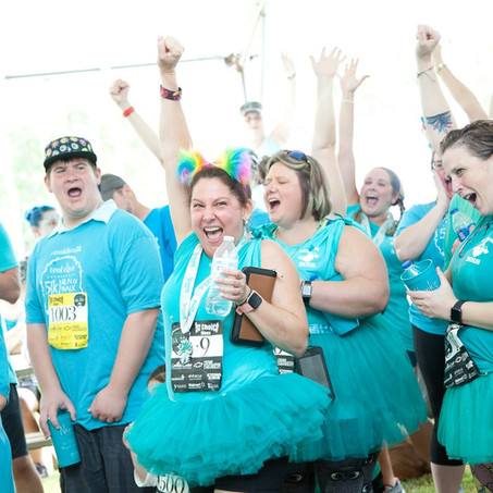 Are you a CHAMPION for ovarian cancer?