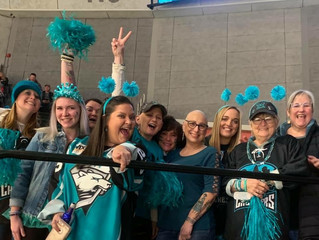 Stick it to Ovarian Cancer