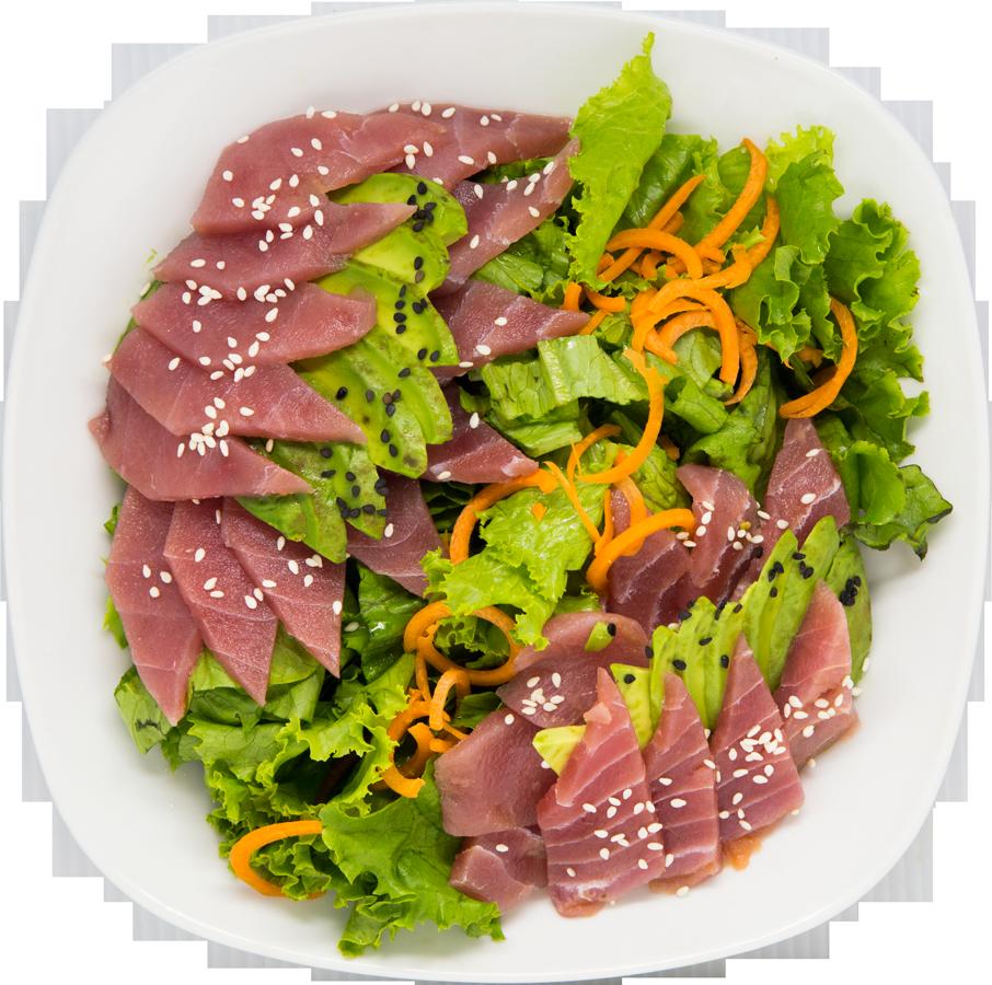 Ensalada Special Tuna
