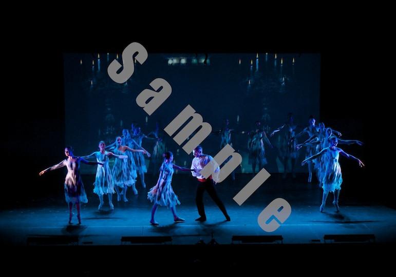 Phantom of the Opera - Senior Ballet