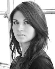 Melissa - Headshot