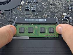 Memory RAM Upgrade