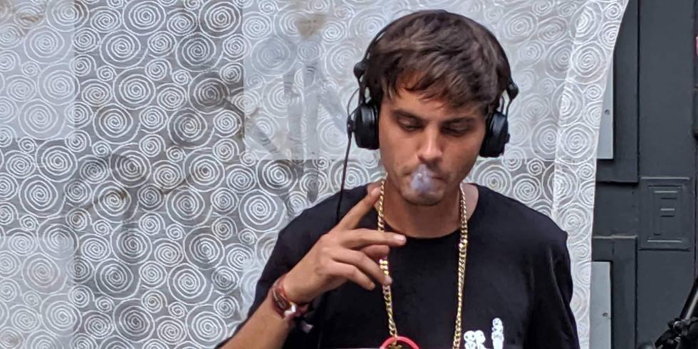 Niels Nice | DJ