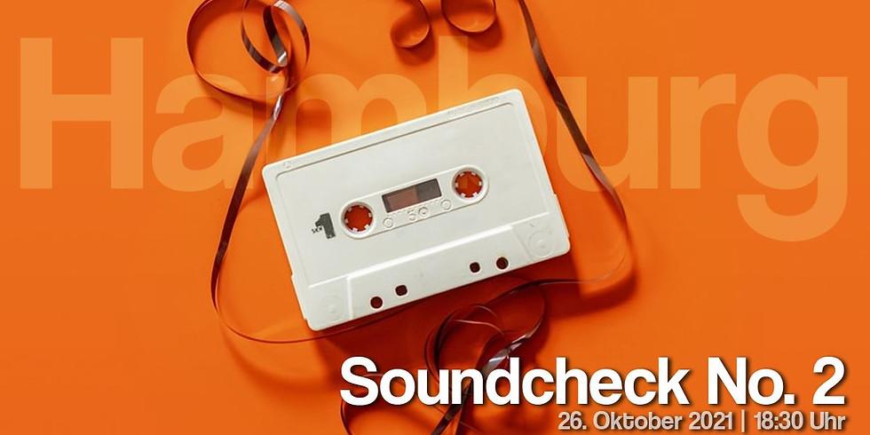 SOUNDCHECK   by Quizlabor!