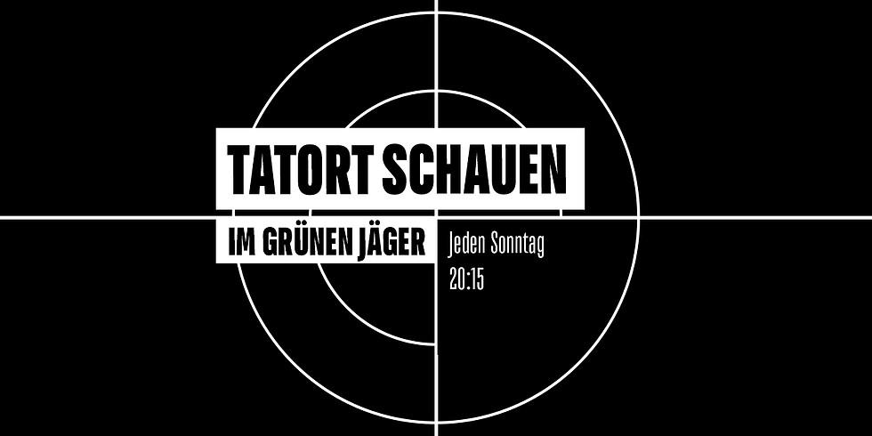 Tatort | Fernsehabend