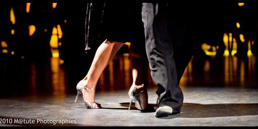 Universo Tango | Milonga Tanzabend
