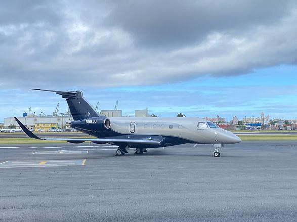 2017 Embraer Praetor 500.jpeg