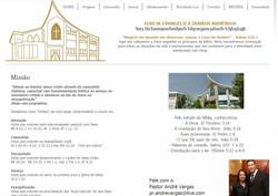 Igreja Evangélica Irmãos Armênios