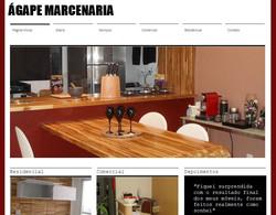 Agape Marcenaria
