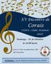 XV Encontro de Corais - SAMA - Clube Armênio 2017